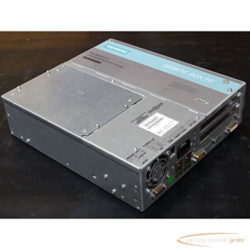 Siemens 6BK1000-6AE20-1AA0 Box PC 627B (DC), ohne Festplatte
