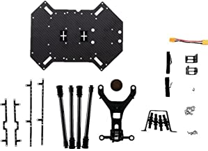 DJI Part 31 Zenmuse X5 Series Gimbal Installation Kit for Matrice 100 Aircraft