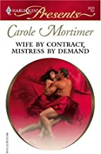 Wife by Contract, Mistress by Demand: A Billionaire and Virgin Romance (Dinner at 8)