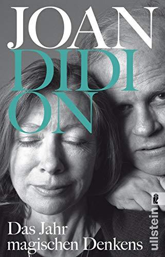Buchseite und Rezensionen zu 'Das Jahr magischen Denkens' von Joan Didion
