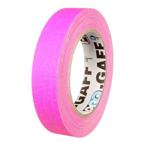 ProGaff Gaffer Tape Neon Pink 24mm x 22,86m