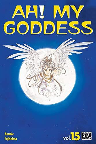 Ah ! My Goddess - Tome 15