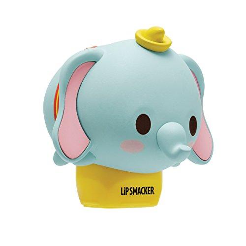 Lip Smacker Disney Tsum Tsum Balms, Dumbo, Peanut Butter Shake Flavor