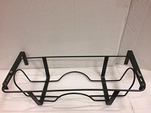 Ricor Style Arredo - Alba - Support pour jardinière réglable 50 cm