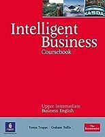 Intelligent Business Upper-Intermediate Coursebook with CD