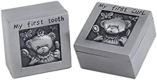 first tooth and curl box set