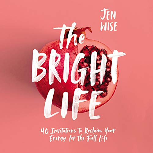 The Bright Life cover art