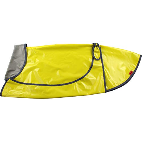 arppe 2630017613 Impermeable Color Galgo, Amarillo