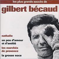 Plus Grands Succès de Gilbert Bécaud