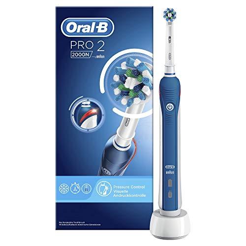 oral b pro 2000n kruidvat