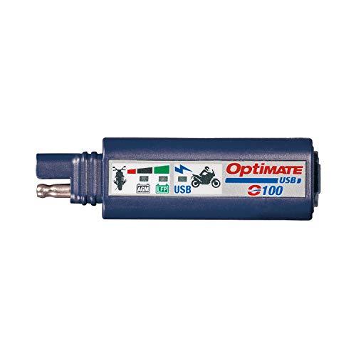 Optimate O100 Chargeur USB Unniversel-SAE