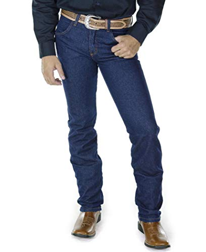 Calça Jeans Masculina Cowboy ST Amaciada Azul