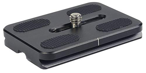 Kaiser Mini-Stativ solid 3+ Set mit Kugelneiger 7224