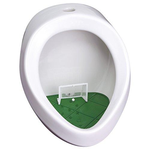 Piss Goal - Das Klo Fußball