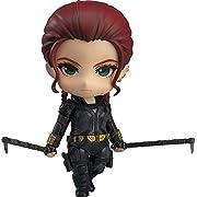 ねんどろいど ブラックウィドウ Black Widow Ver.