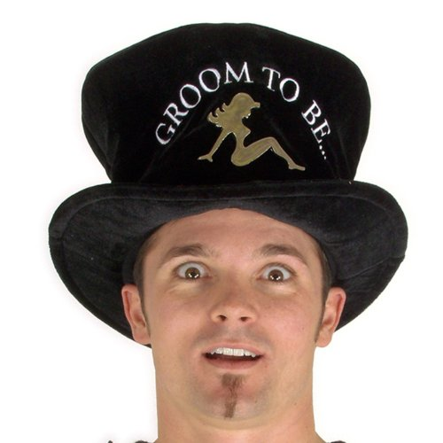 Cesar - A7102 - Chapeau - Groom to Be