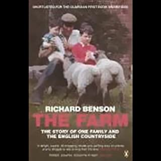 The Farm                   By:                                                                                                                                 Richard Benson                               Narrated by:                                                                                                                                 Richard Stacey                      Length: 5 hrs and 57 mins     10 ratings     Overall 4.6
