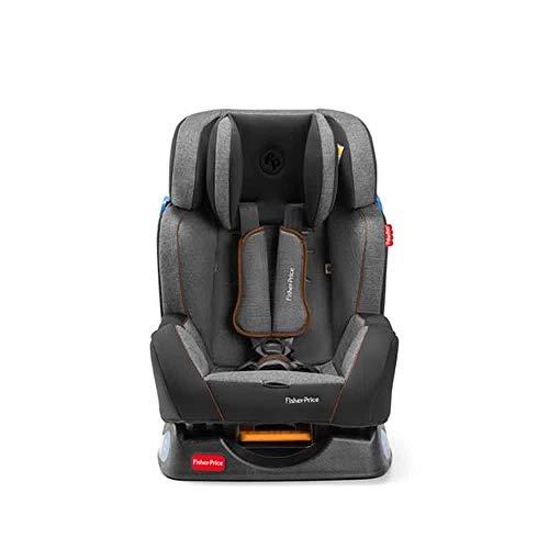 Cadeira Para Auto Fisher Price Hug Até 25Kg Cinza - BB577, Ficher-Price, Cinza
