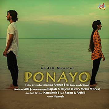 Ponayo