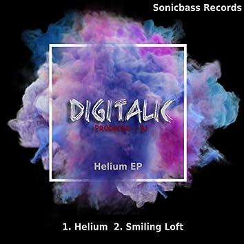 Helium EP