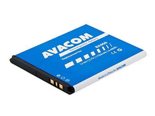 Sony - Batería para Sony Xperia L (ión de Litio, 7 V, 1750 mAh, sustituye a...