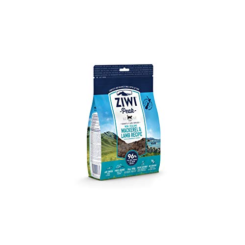 Ziwi Peak Mackerel & Lamb Recipe Cat Food