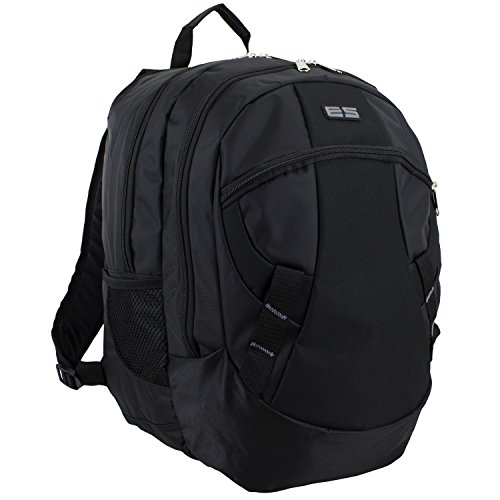 Eastsport Multifunctional Sports Backpack for School, Travel and Outdoors