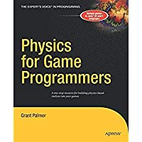 Physics for Game Programmers【洋書】 [並行輸入品]