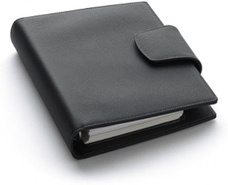Graf von Faber-Castell Personal Agenda Nr. II schwarz genarbt B000WEAW7K   Maßstab ist der Grundstein, Qualität ist Säulenbalken, Preis ist Leiter