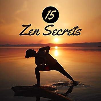 15 Zen Secrets
