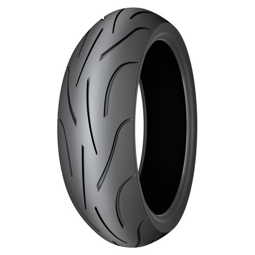 Michelin 076572neumático Moto Pilot Power 2ct