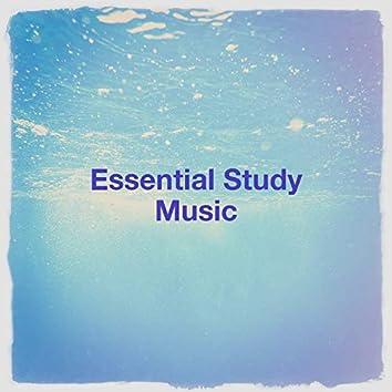 Essential Study Music