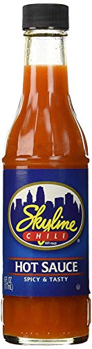 Skyline Chili Hot Sauce 26oz Bottles