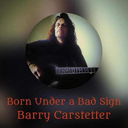 Barry Carstetter