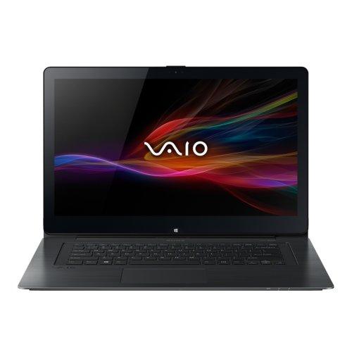 Sony VAIO 13.3 inch Fit Multi-Flip Laptop (Black) - (Intel Core i5 1.6GHz Processor, 8GB RAM, 256GB SDD, Windows 8 Professional)