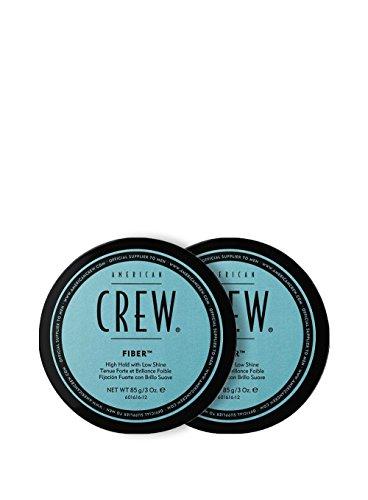 American Crew Fiber - Fibra moldeadora...