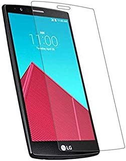 Lg G4 (H815)- Sapphire Hd Glass Lcd Screen Protector For Lg G4 Smart Phone, Clear