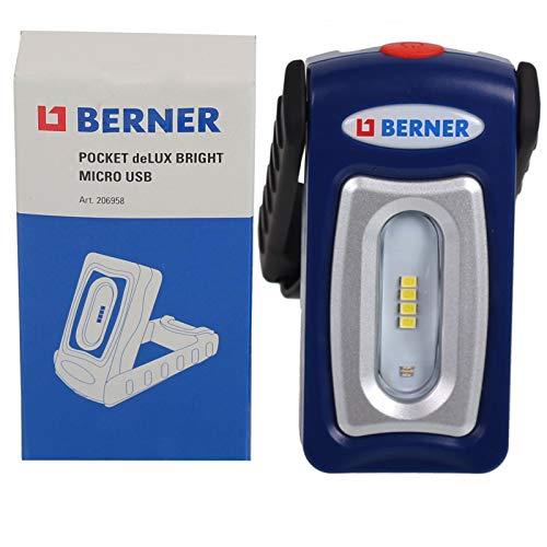 Berner Pocket deLux Bright LED Bild