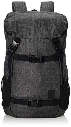 [ニクソン] Landlock Backpack SE II C2817 Charcoal Heather [並行輸入品]