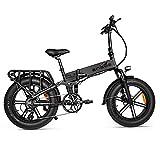 Engwe Engine PRO - Bicicleta eléctrica (750 W)