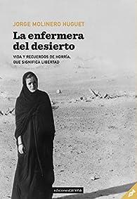 La enfermera del desierto par Jorge Molinero Huguet