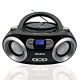 Megatek CD Player