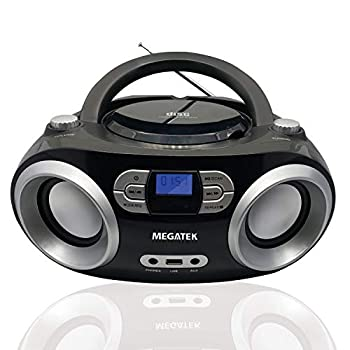 Best small portable cd player Reviews