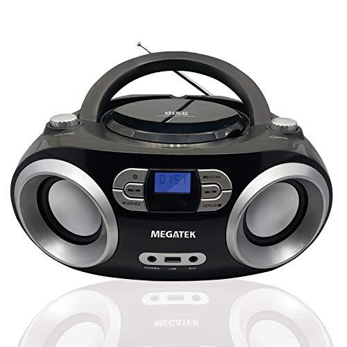 Megatek Eletronics -  Megatek Cb-M25Bt Cd
