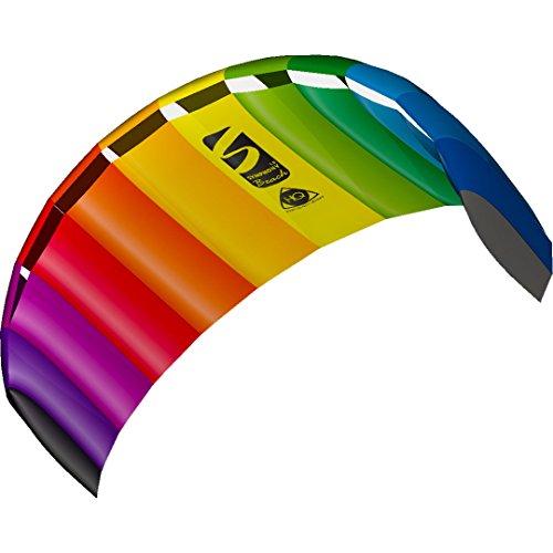 HQ 11768250 - Symphony Beach III 1.8 Rainbow, Zweileiner Lenkmatten,...