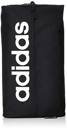 adidas Shoe Bag, Unisex Adulto, Black, One Size