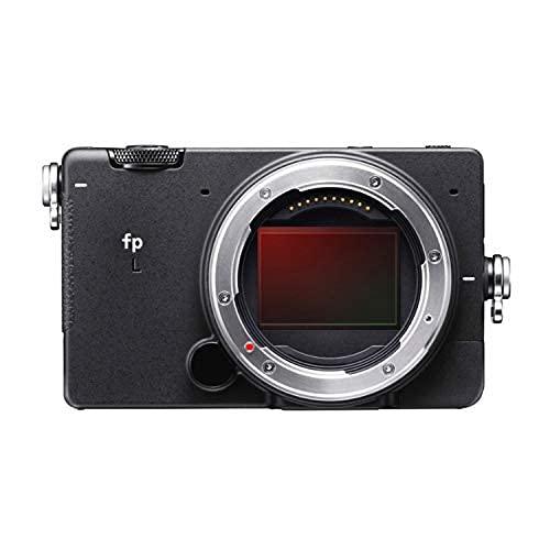 シグマ FP L デジタルカメラ