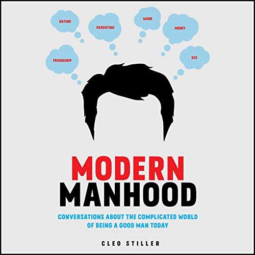 Modern Manhood cover art