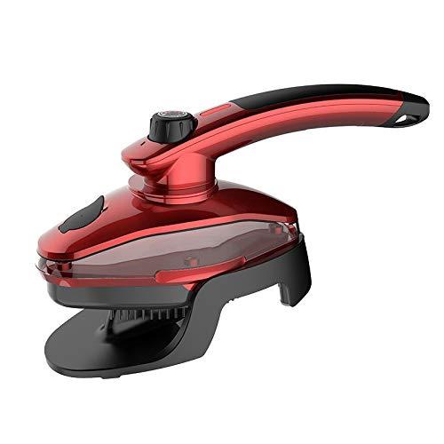 Review Of JIASHANHAO Steam Iron Hand-held Ironing Machine Small Household Portable Ironing Machine (...