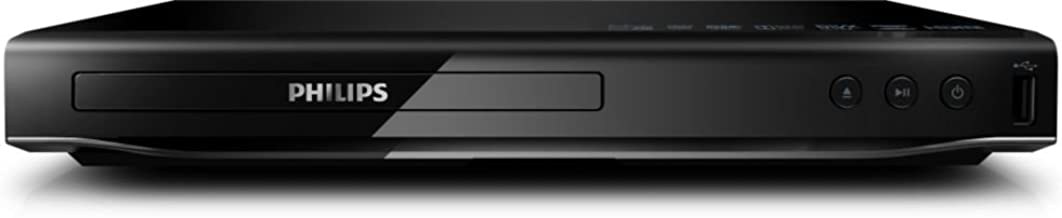 Best philips dvd player and home theatre Reviews